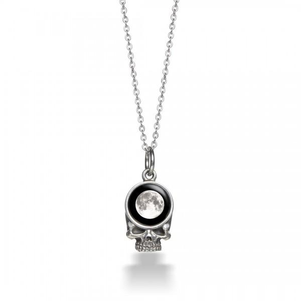 Lunar Knowledge Necklace