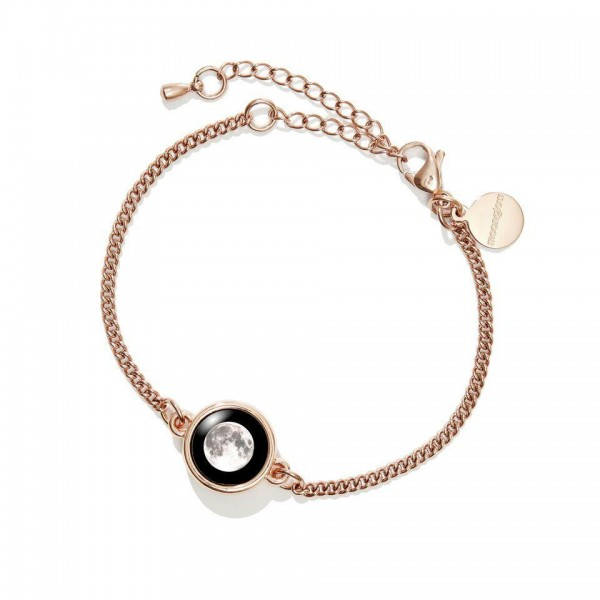 Pallene Bracelet in Rose Gold